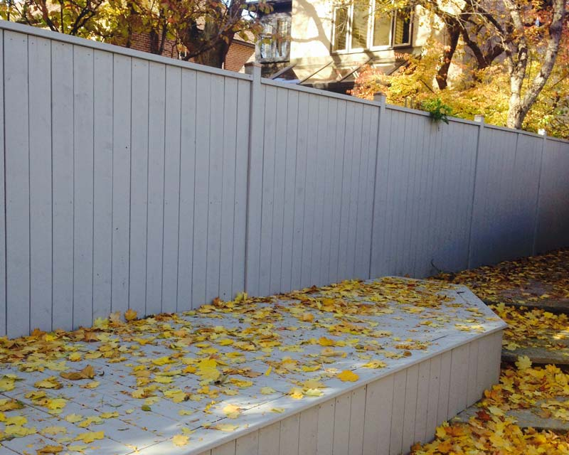 Facts about Staining and Painting of Wood Fence