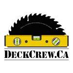 deckcrew.ca logo